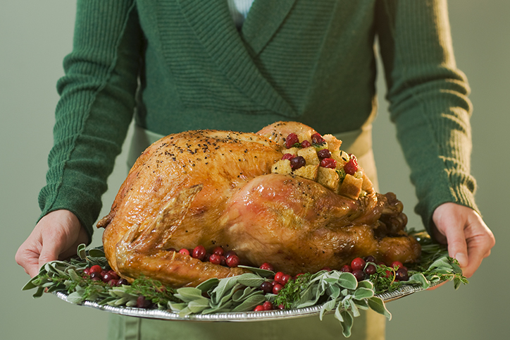 The Lazy Mum's Guide to Thanksgiving