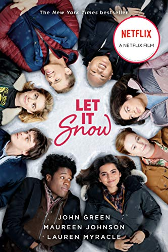 The Best Books to Pick Up This Holiday Season by @letmestart for @itsMomtastic featuring LET IT SNOW
