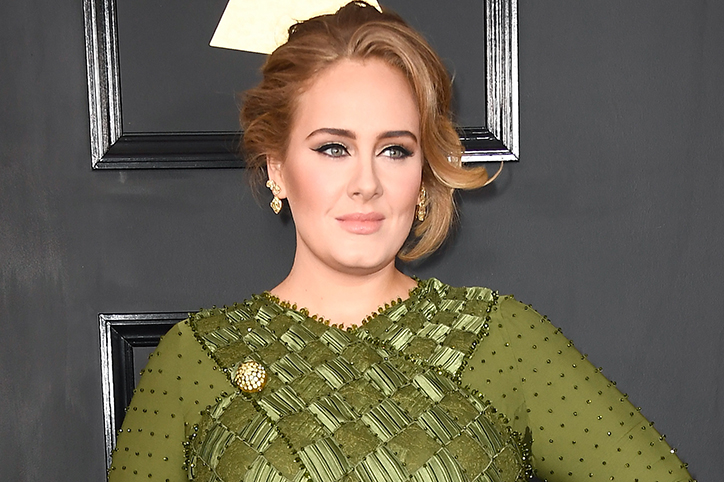 The Sirtfood Diet: The 411 On Adele's Weight Loss Method