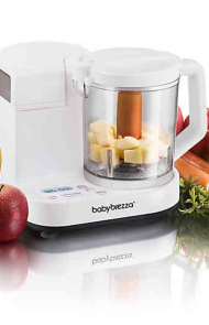Baby Brezza 2-in-1 Baby Food Maker
