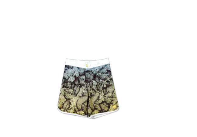 Munster Hissy Fit Board Shorts