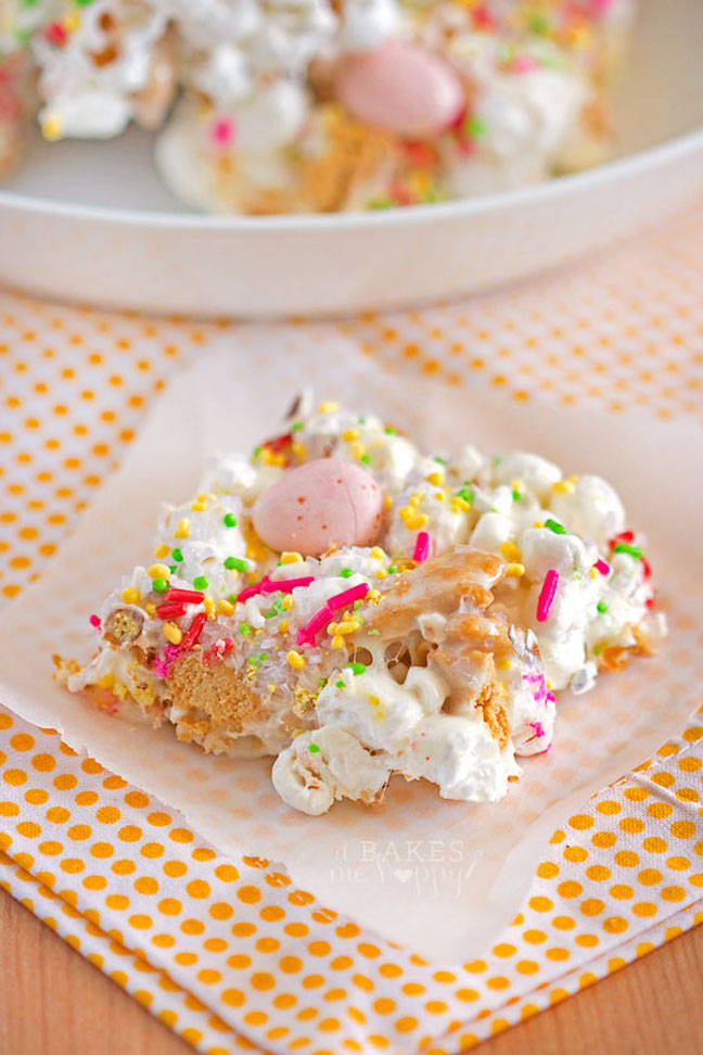 10 Scrumptious Amp Creative Easter Desserts To Try Out This