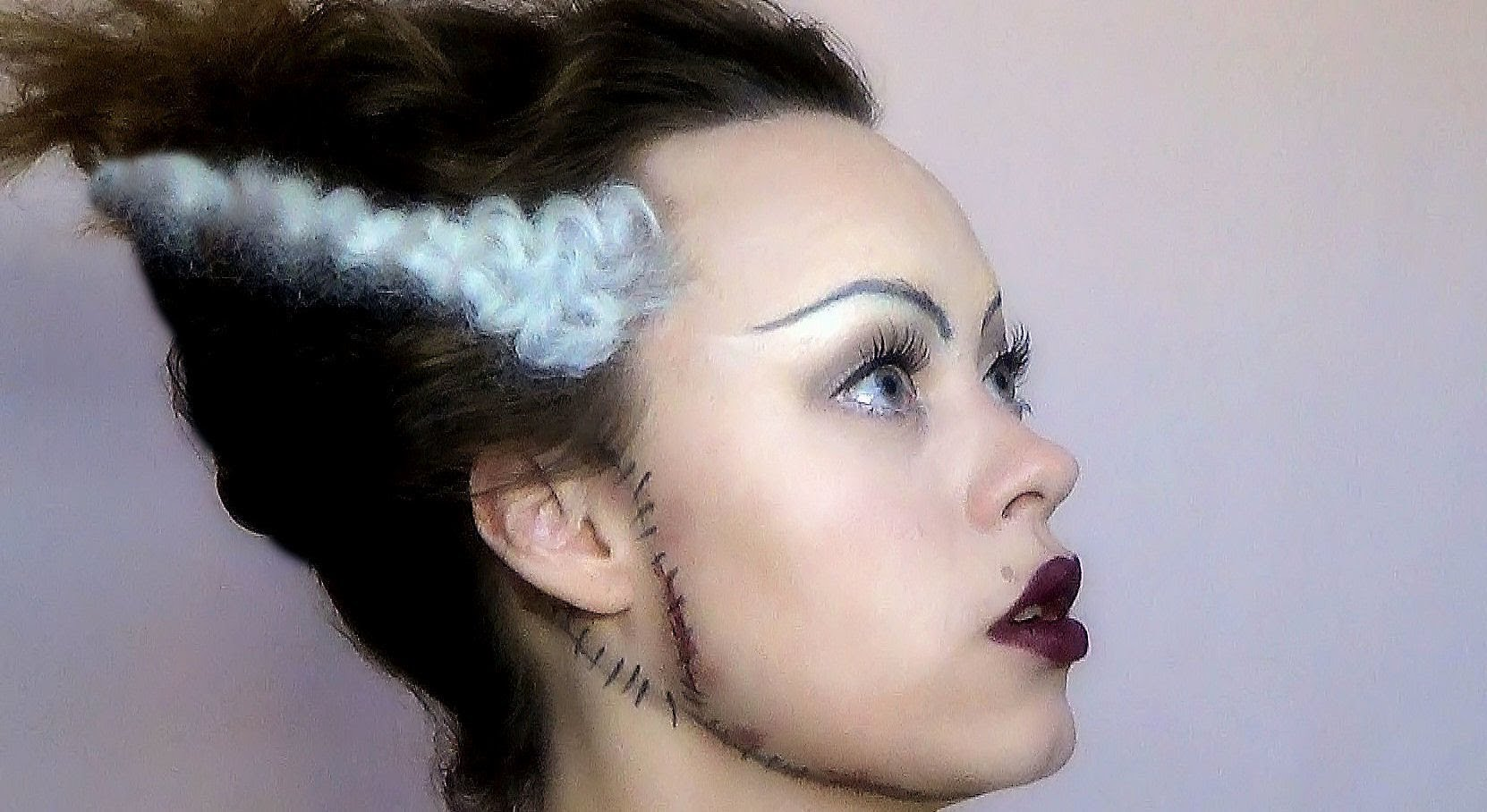 Halloween Costume Ideas For Girls With Short Hair.10 Halloween Hairstyles For The Whole Family