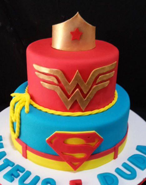 12 incredibly cool gender reveal cake ideas