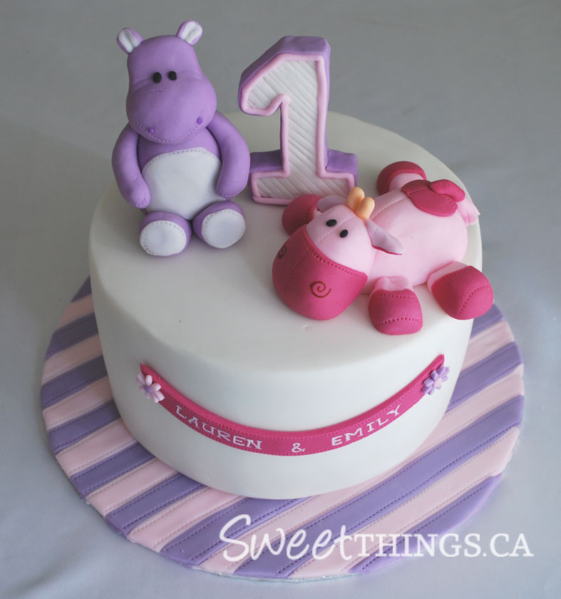 Images Of Cake For First Birthday : 101 Adorable Smash Cake Ideas Momtastic