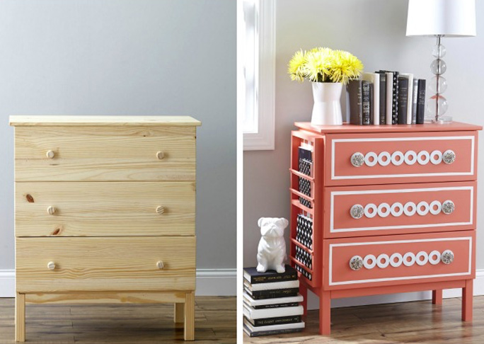 ikea furniture hack. ikea dresser upgrade ikea furniture hack m