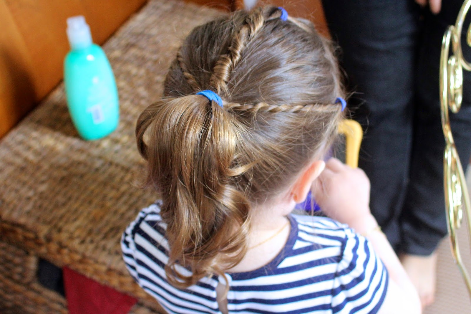 101 Adorable Little Girls Hairstyles