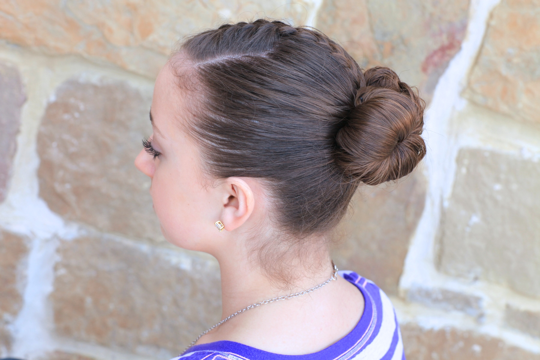 101 Adorable Little Girls' Hairstyles