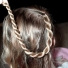 For School: Twist Braid