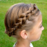 Great Anytime: Braided Headband