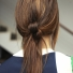 Great Anytime: Knotty Ponytail