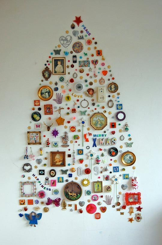 Collection Tree