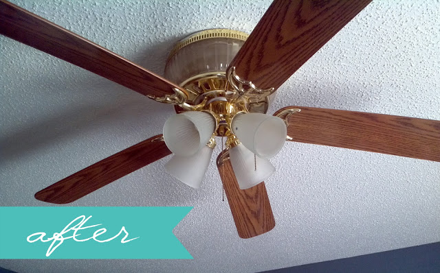 Use a Pillowcase to Clean Your Fan