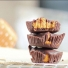 Make Pumpkin Reese's Cups