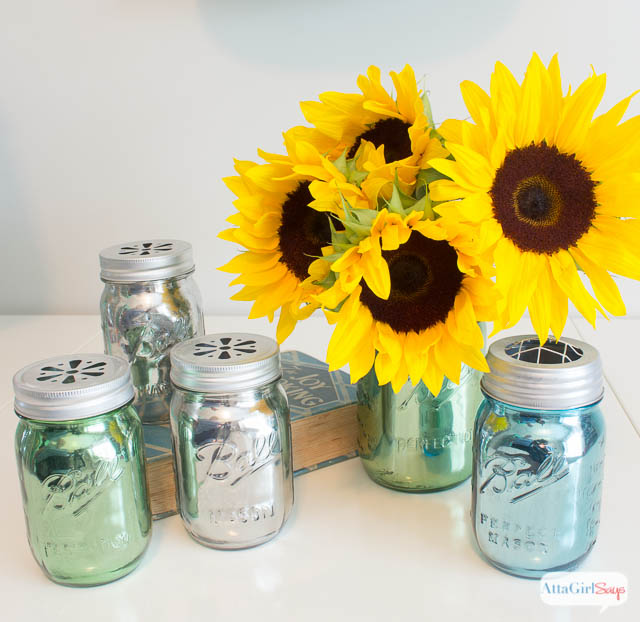 how to make tissue paper flowers atta girl says.htm 101 things to do with a mason jar crafts and diys  101 things to do with a mason jar