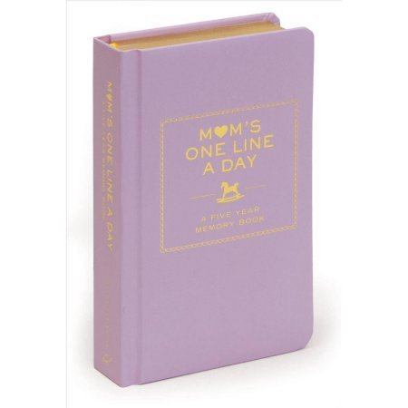 One-Line-a-Day Journal