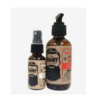 Scout Mob Beard Oil & Beard Wash