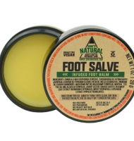 Sam's Natural Foot Salve