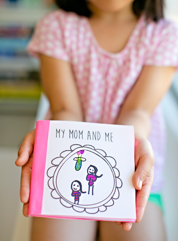 Mother S Day Crafts For Kids Of All Ages
