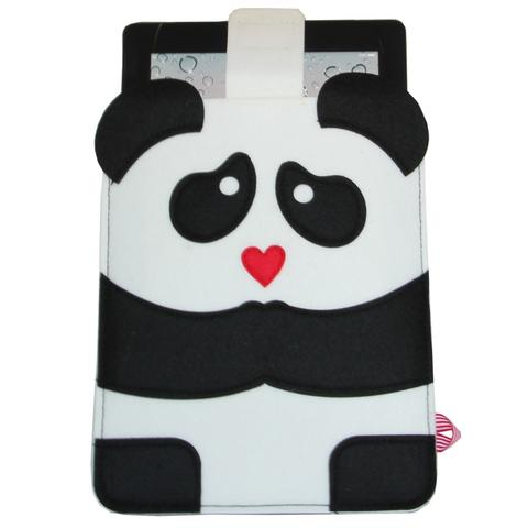 Little Ladybags Pandora Panda Kids' iPad Cover