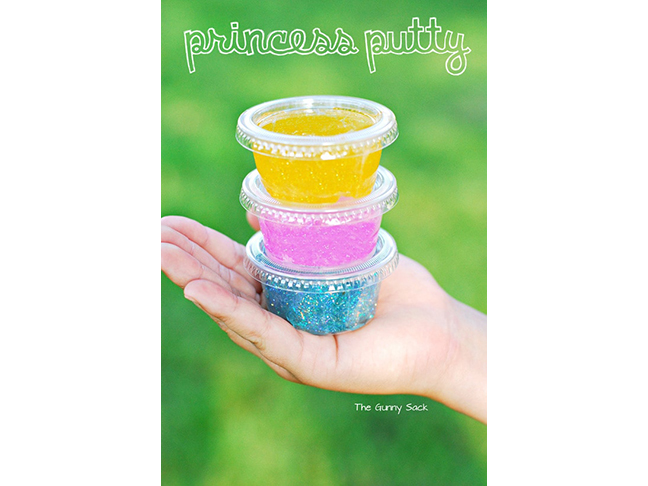 Princess Putty