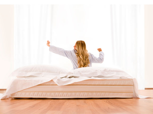 12 things you 39 re not replacing often enough the icky for How often should u change your mattress