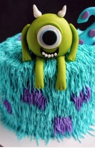 Monstrously Cute