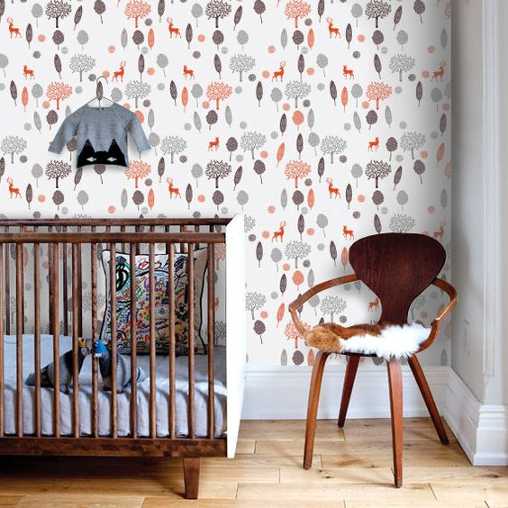 create a super stylish kids room 21 modern removable