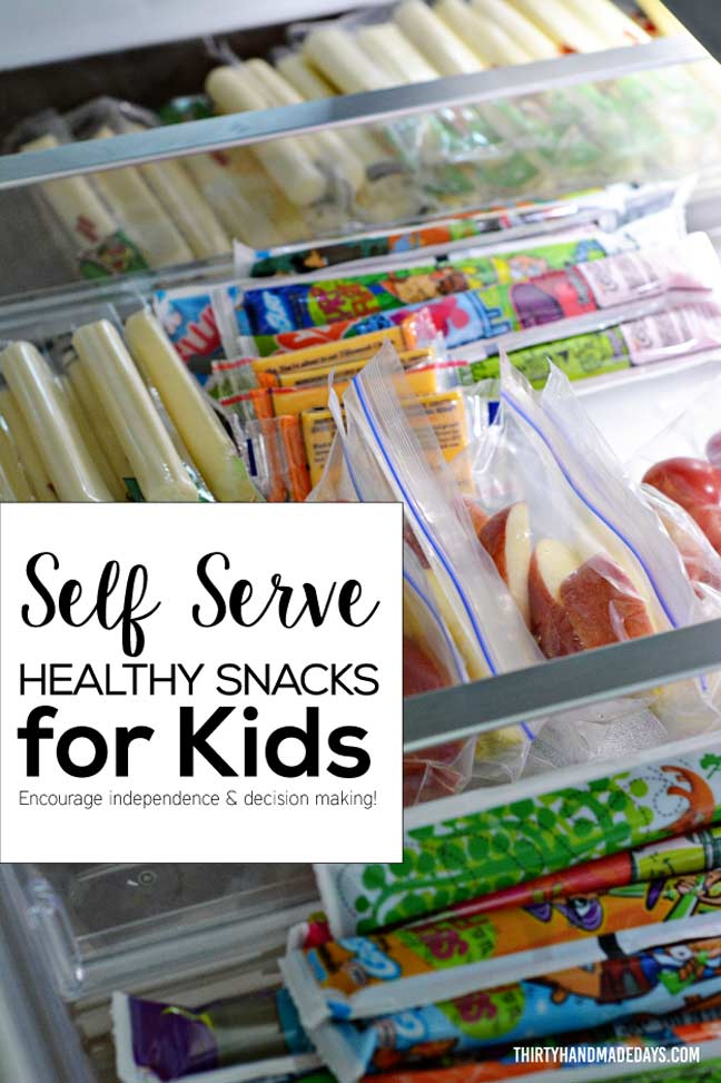 29 clever back to school hacks for Easy after school snacks for kids to make