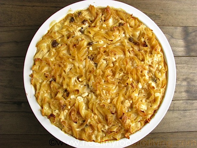 """30 """"Skinny"""" Twists on Classic Holiday Dishes - Momtastic"""
