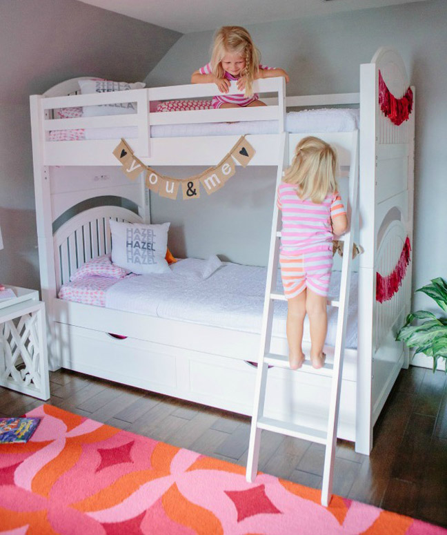 Non Girly Bedroom Ideas: 31 Girl Bedroom Ideas That Aren't Princess Pink