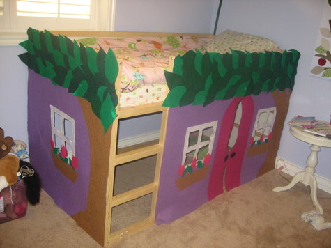 Magic Tree House Bunk