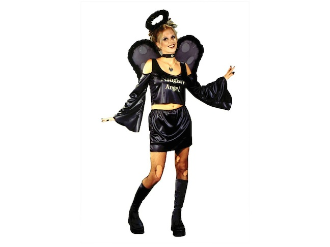 naughty angel - Naughty Girl Halloween Costumes