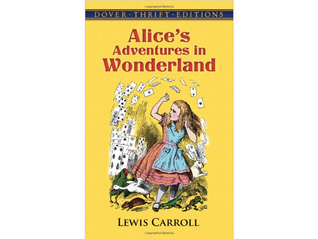 a plot summary of the book alice in wonderland Free study guides and book notes including comprehensive chapter analysis  alice in wonderland: novel summary: plot summary discussion questions.