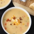 Spicy Wisconsin Cheese Bacon Soup
