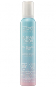 Beyond the Zone Sugar Rush Dry Shampoo Foam