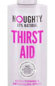 Noughty Thirst Aid Conditioning Detangling Spray