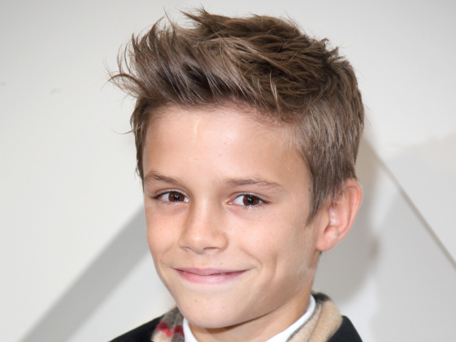 8 On Trend Summer Styles Haircuts For Boys