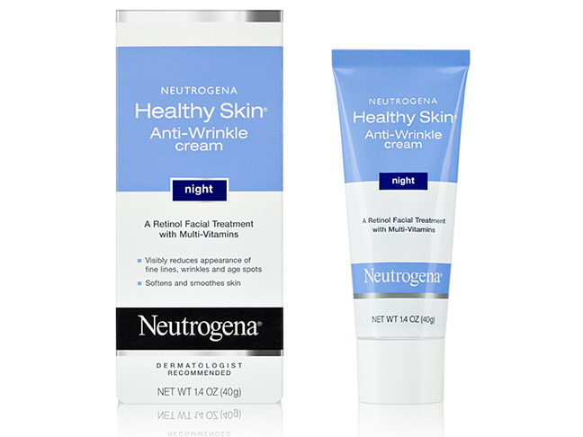 Reduces Visible Signs of Aging