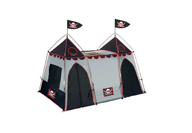 Awesome Indoor/Outdoor Play Tents for Kids