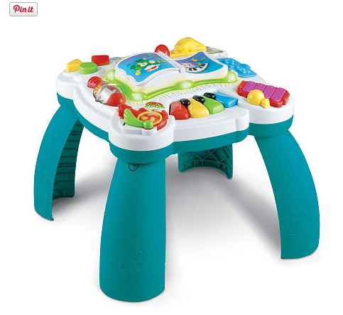 Leapfrog Learn U0026 Groove Musical Table