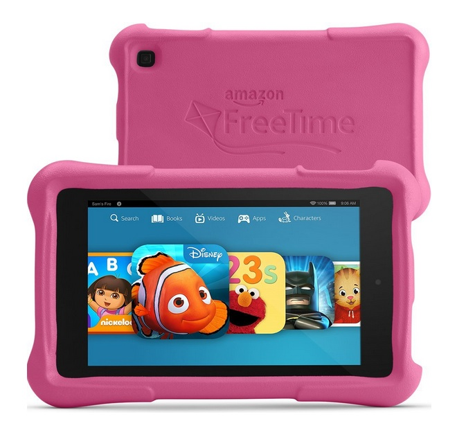 7 Best Tablets For Kids According To The Reviews