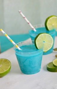Tropical Mermaid Punch