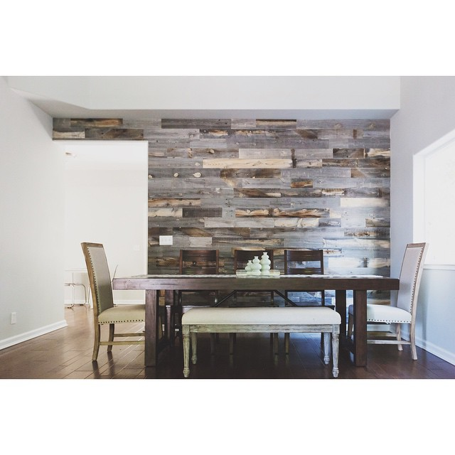 Dining Room Accent