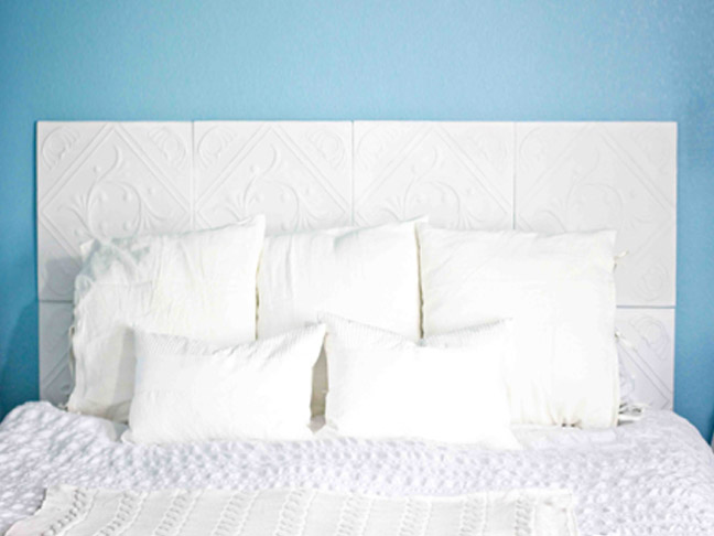 33 Genius Diy Headboards You Ll Want In Your House Now