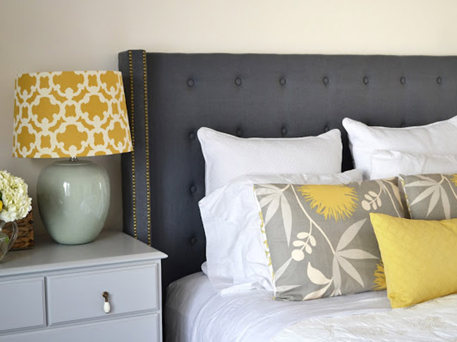 Diy Headboards 33 genius diy headboards you'll want in your house now