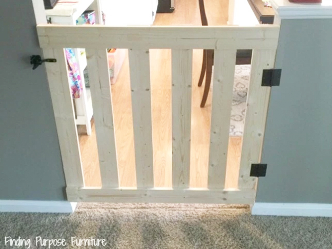 Baby or Pet Gate