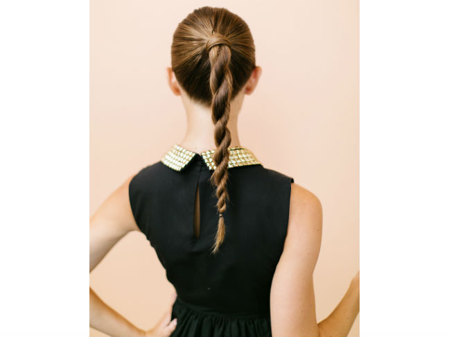 31 Easy Ways To Put Your Hair Up (Beyond A Basic Ponytail)