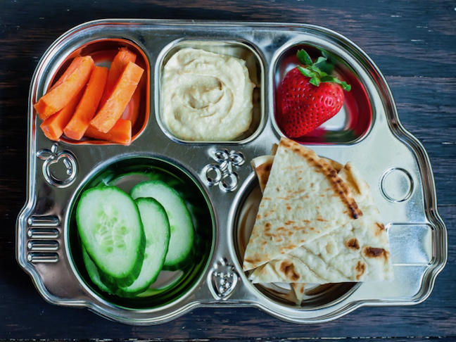 15 Easy Toddler Lunch Ideas For Busy Moms And Picky Kids
