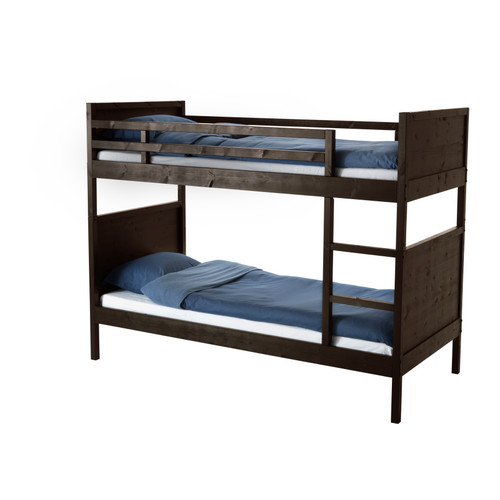 NORDDAL bunk bed from IKEA